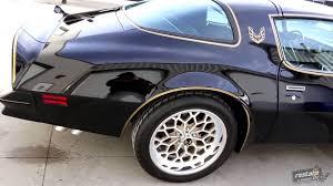 2014 Pontiac Trans Am 1977 Pontiac Trans Am Se Youtube