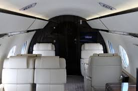 inside rupert murdoch u0027s luxurious private jet business insider