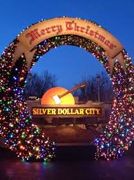 free christmas lights branson mo 17 best silver dollar city christmas images on pinterest