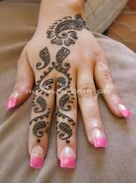 how to do henna tattoo legs mehndi design mehendi designs book