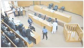 bureau secretariat code of conduct bureau summons permanent corruption