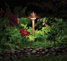 Yard Lighting Fx Luminaire Landscape Lighting