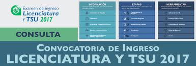 guia de la universidad veracruzana 2017 convocatoria de ingreso a licenciatura y tsu 2017 portal de