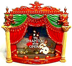 1999 phantom of the opera 1 broadway series of m