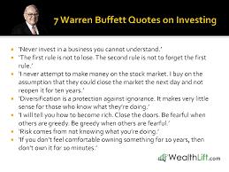 quote from warren buffett warren buffett quotes on investing smart investing philippines