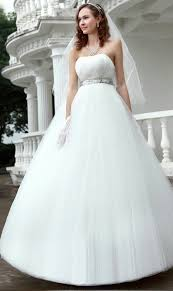 bridal gowns online buy cheap online sale embellished empire waist gown wedding