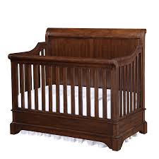 Babies R Us Canada Cribs by Safety 1st Bertini Pembrooke 4 In 1 Crib Walnut Brown Amazon Ca