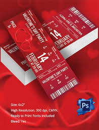 doc 13001309 christmas party tickets templates u2013 christmas party