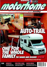 calaméo march 2010 motorhome monthly magazine