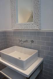 gray tile bathroom with inspiration ideas 26476 kaajmaaja