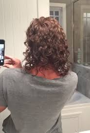is deva cut hair uneven in back uneven hair lengths and breakage in the back curltalk