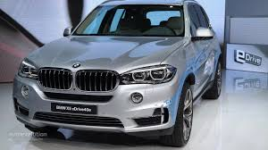Bmw X5 2016 - bmw exposed the powertrain of the new x5 xdrive40e plug in hybrid