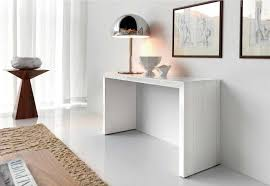 bedroom console table the futuristic modern console tables wigandia bedroom collection