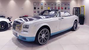 phantom car final rolls royce phantom drophead coupe opens up one last time