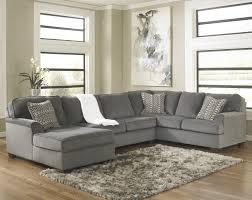 Broyhill Living Room Furniture by Decorating Black Leather Ashley Furniture Sectional Sofa With
