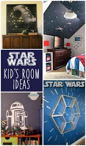Star Wars Kids Rooms by Star Wars Kid U0027s Room Ideas Design Dazzle