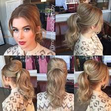 ponytail hairstyles for 25 elegant ponytail hairstyles for special occasions stayglam