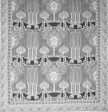 j r burrows u0026 co lace curtains