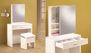 Make Up Vanity Tables Furniture Small Large Dressing Tables Which One Is Better