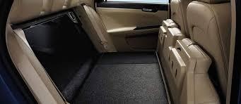 2007 Chevy Impala Interior Performance And Fuel Economy 2011 Chevy Impala Donhattanchevrolet