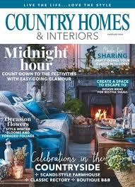 Country Homes Interiors Magazine Subscription Country Homes And Interiors Image Country Homes Interiors Magazine