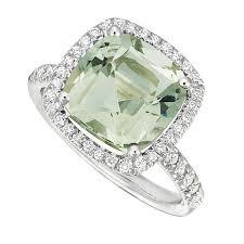 green engagement ring 45 best wedding rings images on green engagement rings
