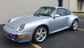 1996 porsche 911 for sale 1996 porsche 911 for sale in miami florida 168068900 getauto com