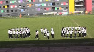 Eoi Moscow Sports Day 2013 Diamond Drill Youtube