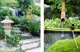 imagenes de jardines japones acerca oriente a tu hogar con un jardín japonés