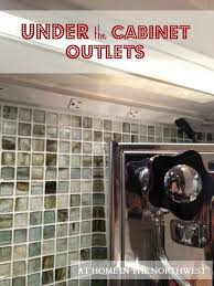 under cabinet electrical outlet strips building your dream home what would you add outlets electrical