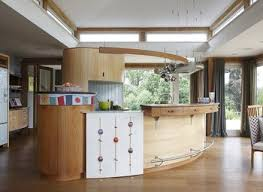 curved kitchen island designs modern curved kitchen island home design ideas norma budden