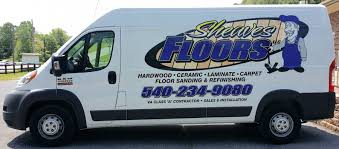 our new mobile showroom