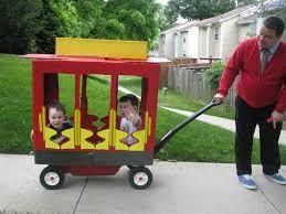 Daniel Tiger Halloween Costume Trolley Wagon U2026 Pinteres U2026