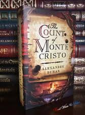 The Count Of Monte Cristo Penguin Classics The Count Of Monte Cristo Books Ebay