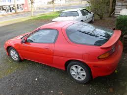 where are mazda cars built curbside classic 1992 mazda mx 3 gs u2013 smallest production v6