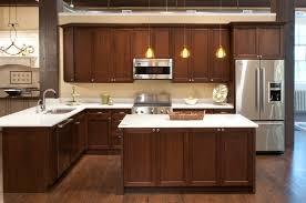 interior walnut kitchen cabinets silver sink sets stainless