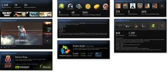steam community steam trading cards