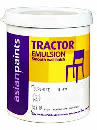 which is best interior paint tractor emulsion or premium emulsion
