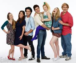 full house the musical first look at perez hilton and the cast