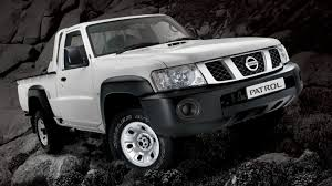 new nissan truck diesel nissan patrol pickup nissan south africa