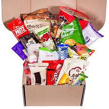 Junk Food Gift Baskets Top 100 Japanese Snacks Candysumo