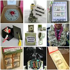 20 Awesome Graduation Money Gift Ideas