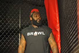 Dada 5000 Backyard Fights Interview With Street Fighting Legend Dhafir U0027dada 5000 U0027 Harris On