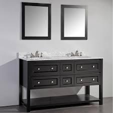 Mirror Vanity Bathroom Thalia Bathroom Vanity Collection Luxdream Bathroom Vanity
