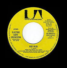 Electric Light Orchestra Telephone Line Boy Blue Electric Light Orchestra Song Wikipedia