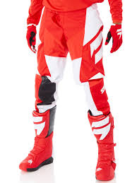 canada motocross gear shift red 2018 whit3 ninety seven mx pant shift