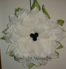 deco paper mesh 137 best flowers deco mesh wreaths images on summer