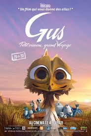 Gus petit oiseau, grand voyage (Yellowbird)(Occho Kochoi)(GUS)