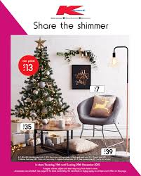 Christmas Decorations Sale Clearance Australia by Kmart Catalogue Christmas Decoration 19 Nov 2015