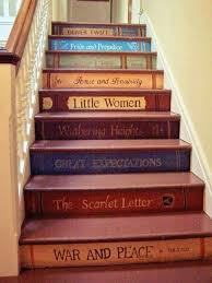 best 25 book staircase ideas on pinterest painting wooden